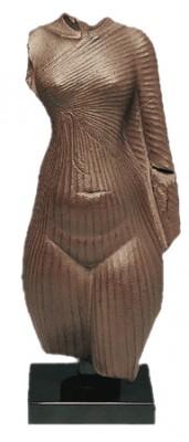 Nefertiti - odödlig.