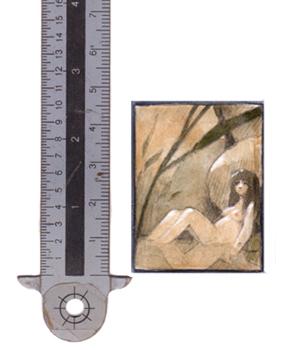 miniatyr